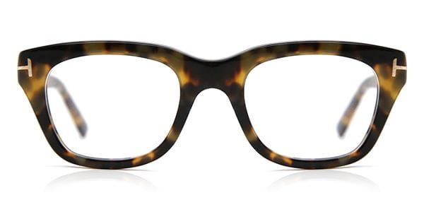 6cb4ec672a Tom Ford FT5178 CLASSIC 055 Eyeglasses in Tortoise | SmartBuyGlasses USA