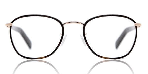 58770603fc9f Tom Ford FT5333 TIMELESS ESSENTIAL 056 Eyeglasses in Clear Shiny ...
