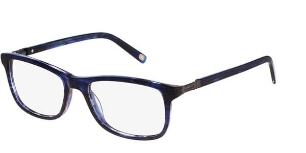 Tommy Bahama TB4037 414 Eyeglasses in Blue | SmartBuyGlasses USA