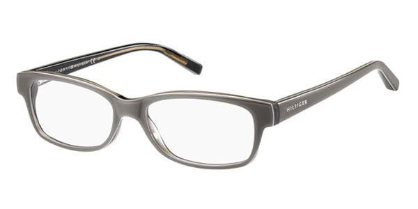 436126cb536ce Tommy Hilfiger TH 1018 1IJ Eyeglasses in Grey