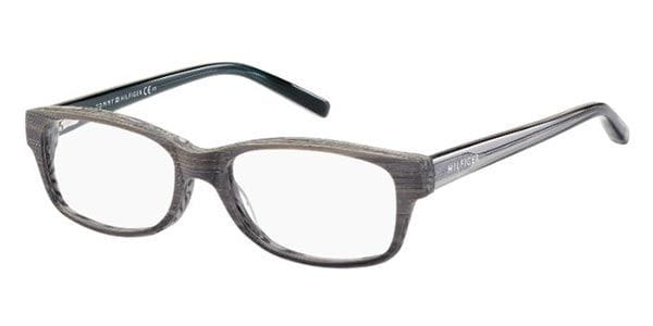 0c48e4fa986 Tommy Hilfiger TH 1018 MXJ Glasses Grey