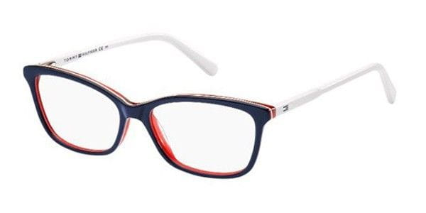a53cfd9bc8 Tommy Hilfiger TH 1318 VN5 Glasses Blue