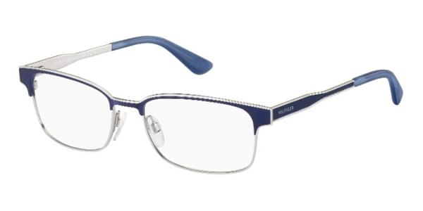 662cb6c79 Tommy Hilfiger TH 1357 K2F Glasses Blue | SmartBuyGlasses UK