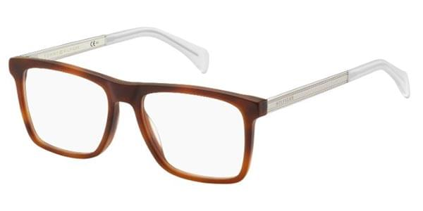 Tommy Hilfiger TH 1436 HBN Glasses Tortoise  ab6055be5e