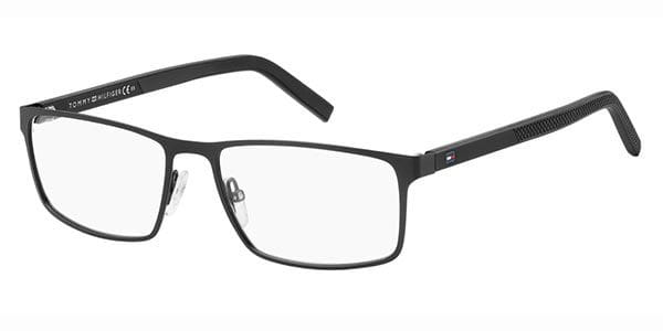 b5e7b9e2ca4 Tommy Hilfiger TH 1593 003 Glasses Black | SmartBuyGlasses UK
