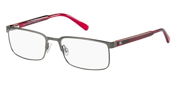 3eae236dc14 Tommy Hilfiger TH 1235 GCO Glasses Grey