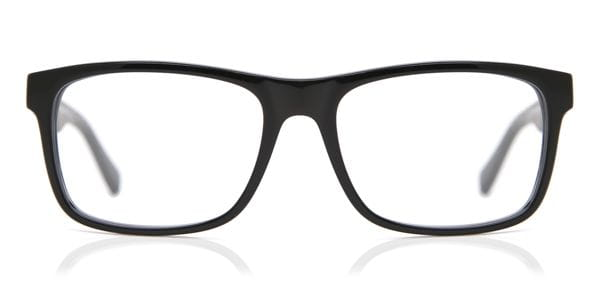 c9b9dc66eb7 Tommy Hilfiger TH 1282 FMV Glasses Black