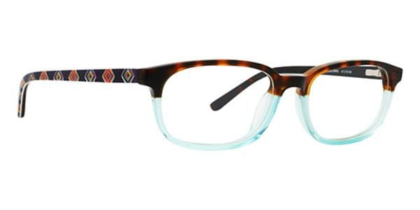 49ed8a90b6df Vera Bradley VB Skye MMD Glasses Multicolor