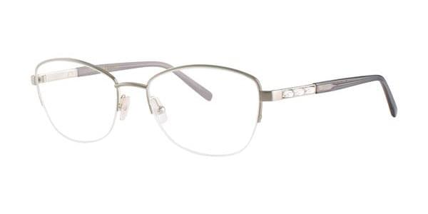 dee6781830bbf8 Lunettes Vera Wang EVIANNA SI CR Argent   Easylunettes