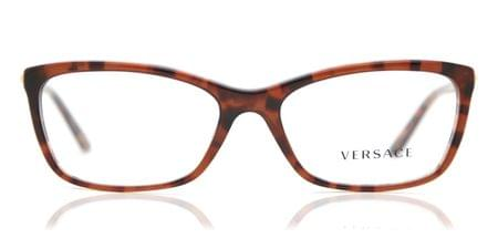 3287349ec154f Versace Glasses