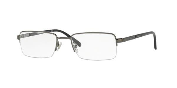 e2d6afcacc8c Versace VE1066 1316 Glasses Grey | SmartBuyGlasses India