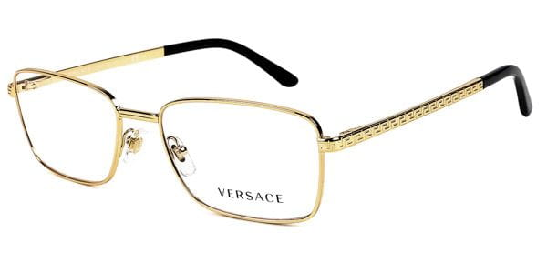 f6c838b807f Versace VE1227 1002 Glasses Gold