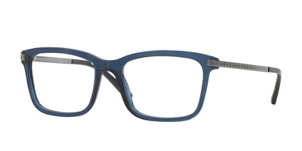 2ee60bf5f6 Versace VE3210 5111 Eyeglasses in Blue