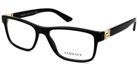 29b833560cb3b Please activate Adobe Flash Player in order to use Virtual Try-On and try  again. Versace VE3211 GB1