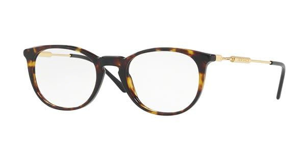 6aa9a20b63f78 Versace VE3227A Asian Fit 108 Glasses Tortoise