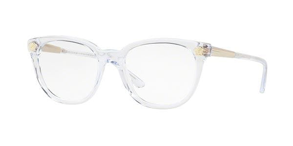 33cd1c865aac Versace VE3242 148 Glasses Clear