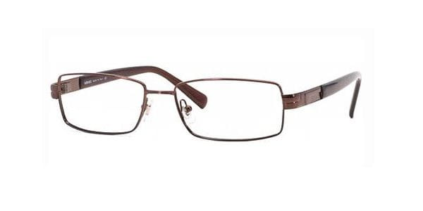 edf499e81db Versace VE1064 1136 Eyeglasses in Brown