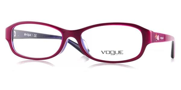 Occhiali da Vista Vogue Eyewear VO2880D Asian Fit 2214 OGklx7