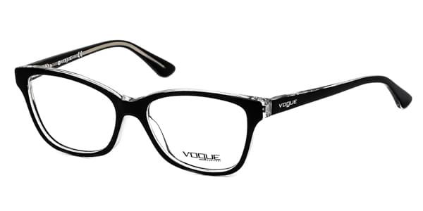 Occhiali da Vista Vogue Eyewear VO2923D IN VOGUE Asian Fit W44 kZsTvwhmdp