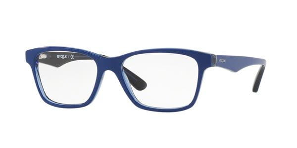 22feeaffffdce Óculos de Grau Vogue Eyewear VO2787 IN VOGUE 2583 Azul