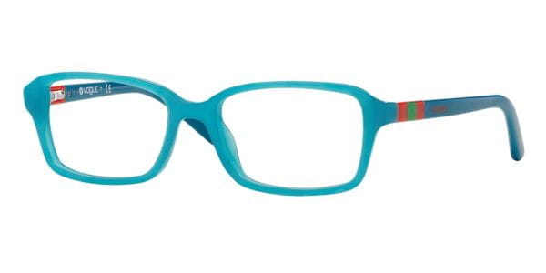 fe632eb143 Lentes Recetados Vogue Eyewear VO2966 Kids 2314 Azul | LentesWorld ...