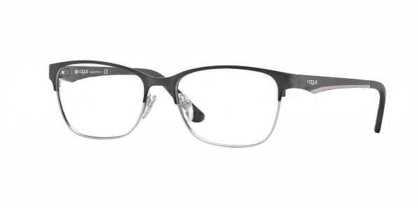 988bd8bb222 Vogue Eyewear VO3940D Asian Fit 352S Matte Black Bril