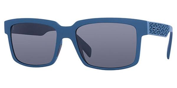 Authentic Adidas Originals 0910 AD Sunglasses from $ for Unisex. The 0910 AD come with a Blue Plastic frame and Grey lenses made of Plastic. Size: /18/138.