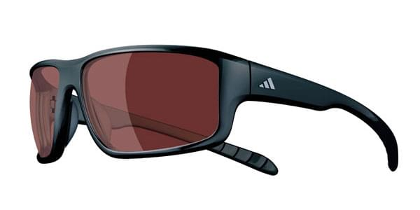 81d39e8f6c Adidas A415 Kumacross Polarized 6053 Sunglasses Black ...