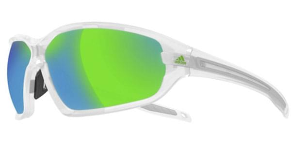888922c2857 Adidas A419 Evil Eye Evo S 6063 Sunglasses Clear