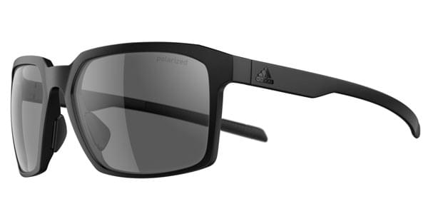Image of Occhiali da Sole Adidas AD44 Evolver Polarized 9100