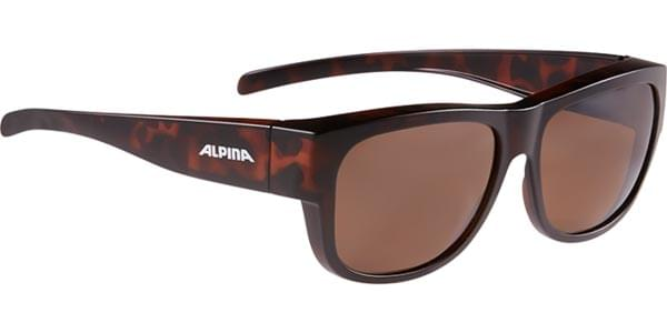 Image of Occhiali da Sole Alpina Overview Ii P Polarized A8574591
