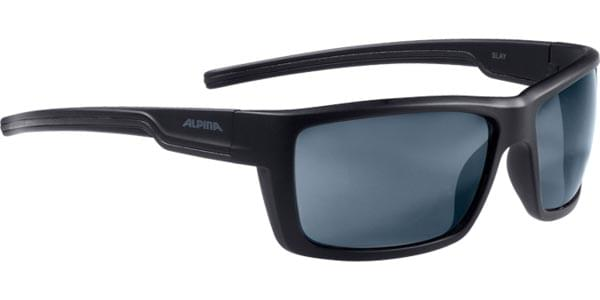 4c6cd2d419 Alpina Slay A8561331 Sunglasses Black