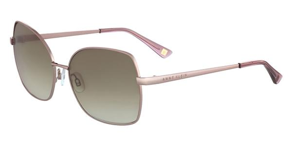 Anne Klein AK7032 780 Sunglasses in Pink | SmartBuyGlasses USA