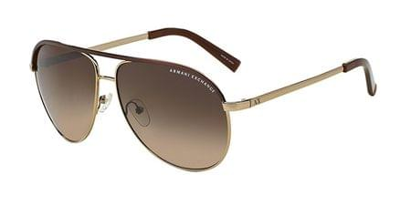 7ed35666ab7ad Armani Exchange Sunglasses