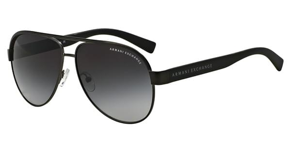 Gafas de Sol Armani Exchange AX4026SF Asian Fit 81378H aWpwzcnW