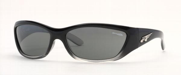 d32d1d5df9 Arnette AN4069 Vandal 326 88 Sunglasses in Grey
