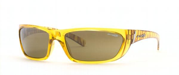 8a9e7a8c9bb Arnette AN4073 Player 364 7I Sunglasses in Yellow