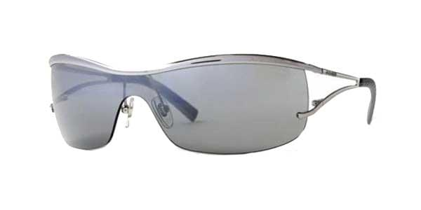 9a0a838abb Arnette AN3048 529/87 Sunglasses in Silver | SmartBuyGlasses USA