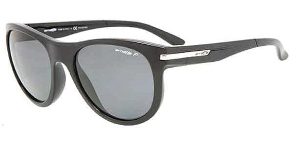 91cdf450488 Arnette AN4142 Blowout 41 81 Sunglasses in Black
