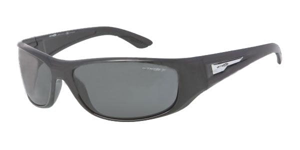 5300498d45 Arnette AN4155 Freezer Polarized 41 81 Sunglasses in Black ...