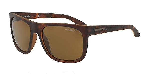 Óculos de Sol Arnette AN4143 Fire Drill Polarized 215283 Tortoise ... bd32b454cd