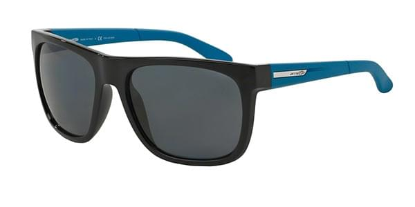 Óculos de Sol Arnette AN4143 Fire Drill Polarized 226581 Preto ... 95e82424df