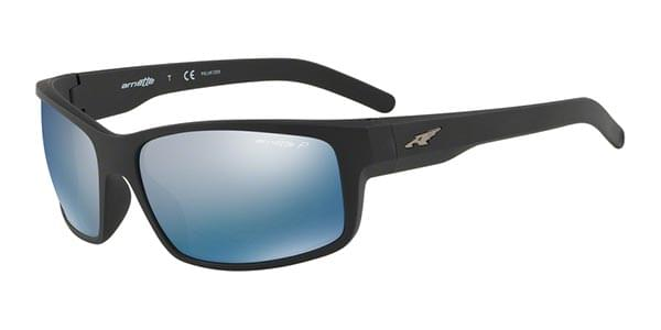 ae9680b546d Arnette AN4202 Fastball Polarized 01 22 Sunglasses Black ...