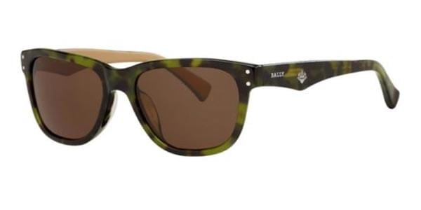 f8aee03571d Bally BY4001A Asian Fit C11 Sunglasses in Tortoise