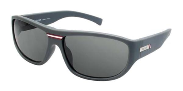 291a080c52 Bally BY4008A Asian Fit C10 Sunglasses in Grey