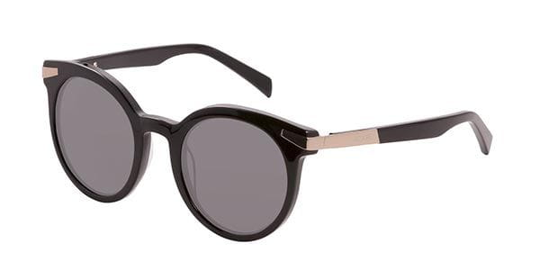 d28e6e5cb Balmain BL 2112 C01 Sunglasses in Black | SmartBuyGlasses USA
