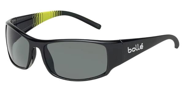e33537bf74a7 Bolle Kids Prince 11715 Sunglasses Black