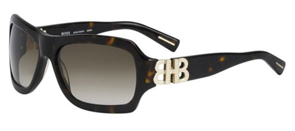 b3cb23e18ef Boss by Hugo Boss Boss 0024 S 086 DB Sunglasses