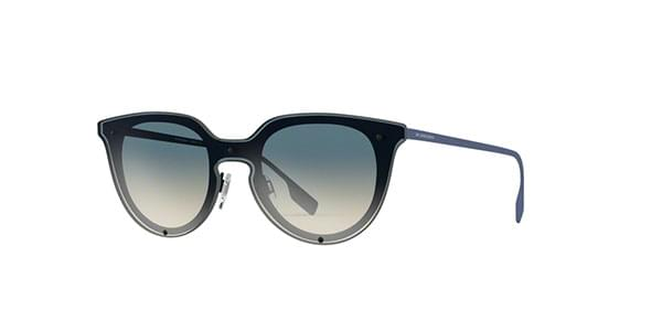 93ddbe519883 Burberry BE3102 128579 Sunglasses Blue