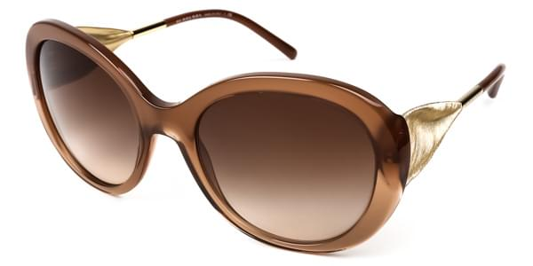 5d08c68932a Burberry BE4191 Gabardine 317313 Sunglasses in Brown ...